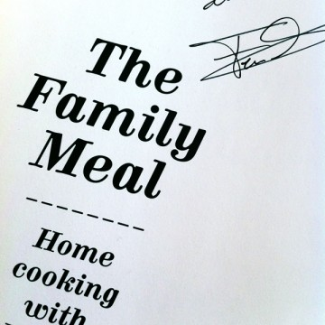 lqmsc the family meal